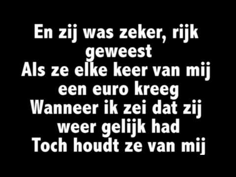 sef - Toch Houd Ze Van Mij