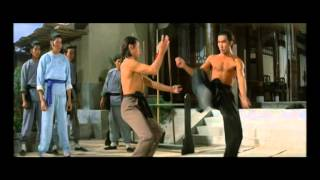 Shaolin Martial Arts (1974) Shaw Brothers **Official Trailer** 洪拳與詠春