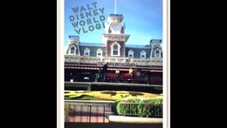 Walt Disney World Vlog