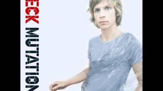 Watch Beck Bottle Of Blues video