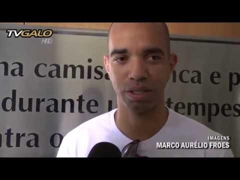 17/09/2014 Diego Tardelli comemora nova convocação