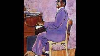 Ray Charles - Alabamy Bound