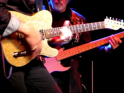 Albert Lee and John Jorgenson at the Canyon 8 of 9 07/14/11