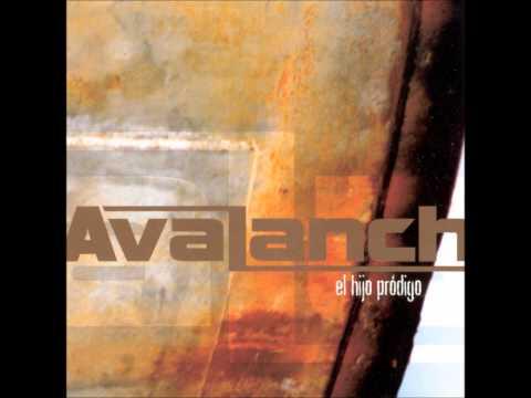 Avalanch - Semilla De Rencor