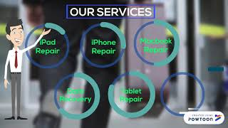 Quick phone screen repair and replacement in Singapore