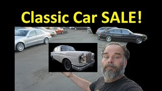 CAR CLEARANCE SALE ~ CHANNEL UPDATE NEED A CHANGE ~ HUGE NEWS COMING