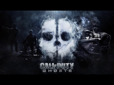 Call of Duty Ghost : Final del Modo Extincion y Todas las Armas del Multijugador