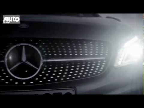 2012: Neue Mercedes-Benz A-Klasse / AMG