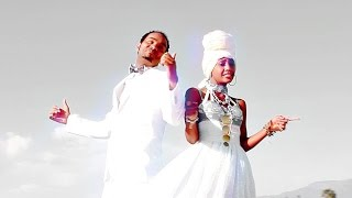 Mamila Lukas ft Sara T - Jerusalem - New Ethiopian Music 2016 (Official Video)