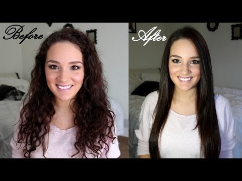 All For Silky Smooth Tresses Worldnews Com