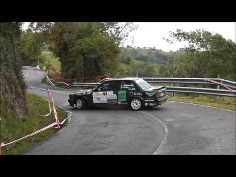 Subida Internacional al Fito 2013 - Cani Rally V&Atilde;&shy;deo