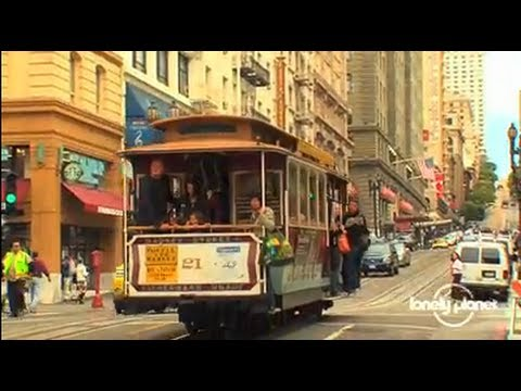 San Francisco City Guide - Lonely Planet Travel Video video