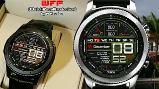 Top Gear S3 Free Watch Faces A Must Download 2018