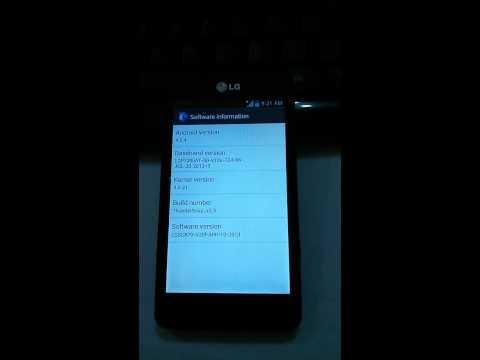 ICS LG OPTIMUS 3D MAX P720/P720H / P725 (( THUNDERSNAP V 2.3 ))