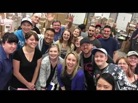 2016 Well.ca Canada Post E-commerce Award Application
