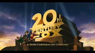 Alvin a Chipmunkovia 2 (2009) - trailer