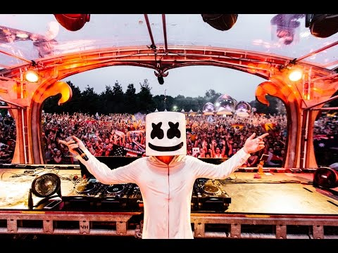 download lagu Marshmello At Tomorrowland  Festival In Boom, Belgium Recap gratis