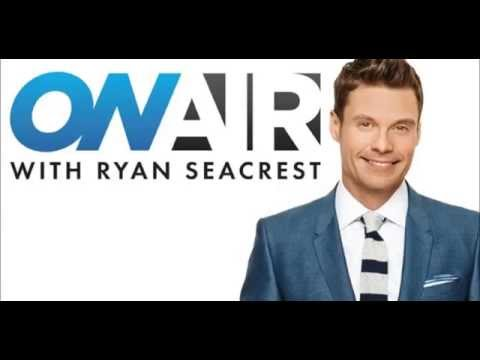 Madonna - Interview with Ryan Seacrest (Feb.9) [Full]
