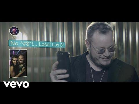 Sin Bandera ft Maluma - Sobre Mí