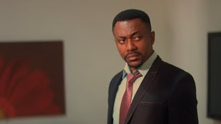 The Therapist - 2020 Nollywood Blockbuster Movie Starring Roxy Antak | Bolaji Ogunmola