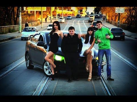 Tarantinos - Уличные гонки (NLS) / Official video