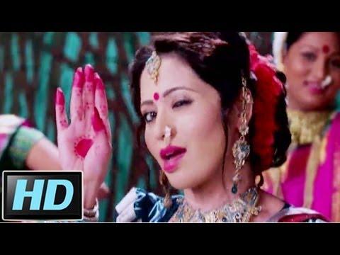 Tumcha Pikalay Malaa - Dipali Sayyed, Vaishali Samant, Ghungarachya Nadat, Lavani Song video