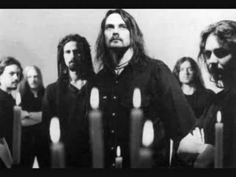 My Dying Bride- Two winters Only