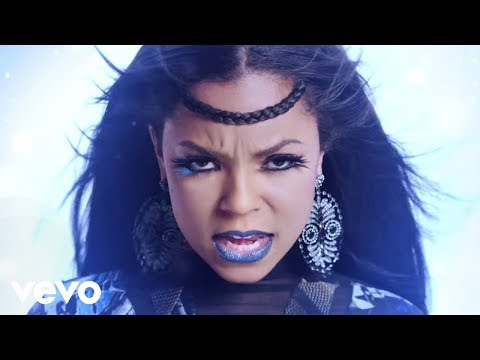 Ashanti - The Woman You Love ft. Busta Rhymes