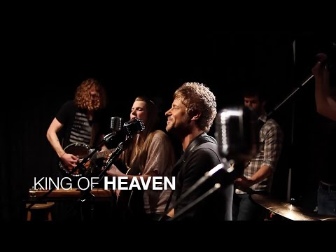Paul Baloche - King Of Heaven