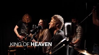 Watch Paul Baloche King Of Heaven video