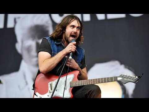 The Vaccines - Bad Mood (Live @ BBC Radio 1's Big Weekend, 2013)