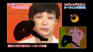 Neon Genesis Evangelion OP Live Action (parody)