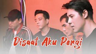 Download lagu Ave | Chevra | Dyrga | Jovan - Disaat Aku Pergi (Acoustic Cover)