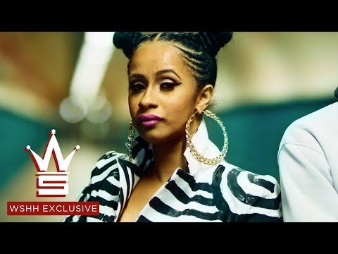 Cardi B Foreva rnb music videos 2016