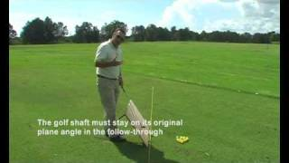 Chip and Pitch Your Golf Ball With Precision