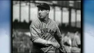 High-Kicking Pitching Legend 'Bullet Bob' Feller