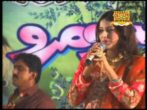 Soonia Soomro New Album 2012 Deewani Aahiyan.7 video