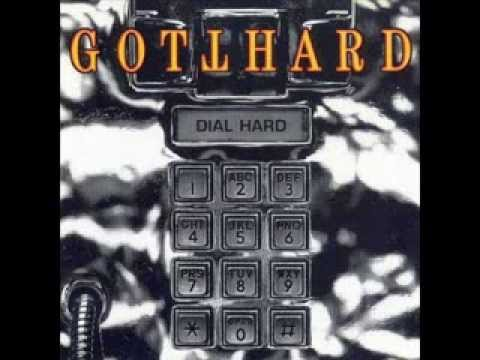 Gotthard - Here Comes the Heat