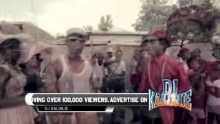 Dj Kalonje Street Anthem 13 part 1