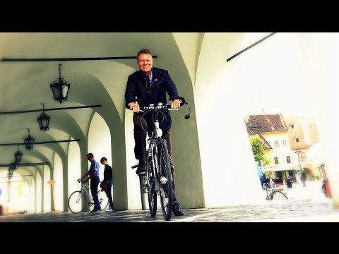 Sibiu , History , culture, Tourism party
