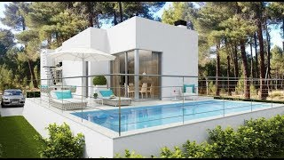 Купить дом в италии испания