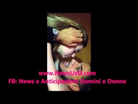 News Uomini e Donne: Aldo e Alessia ballano
