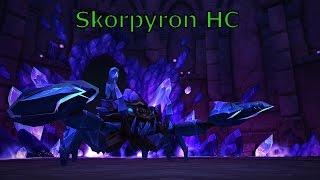 Skorpyron HC