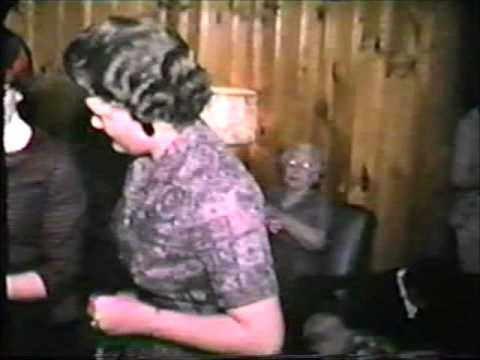 Garland Tx-Don Coldwell home movies- Hall, Wynne, Roland and Coldwell families part1