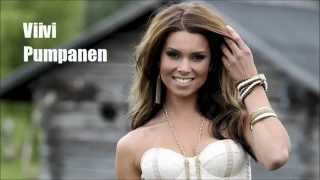 Top 15 The most beautiful Finnish women