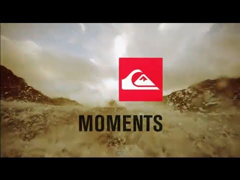 Moments - Free Quiksilver Surf Movie!