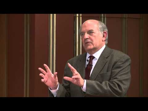 @fordschool - The Other America: Then and Now debate - Jared Bernstein and Charles Murray