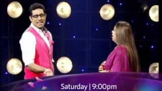 Kiron Kher, Sonali Bendre in National Bingo Night