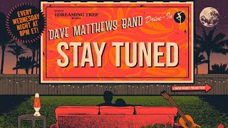 Dave Matthews Band: DMB Drive-In - July 24th, 2018 Live at PNC Music Pavilion