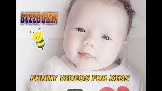 Ultimate Watching Funny Kids Video - Best Video  2018 | فيديوهات مضحكة